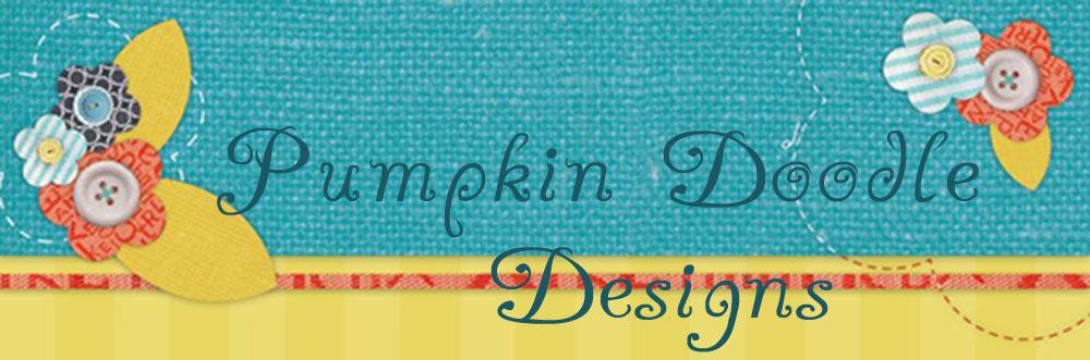 Pumpkin Doodle Designs