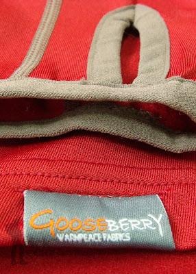 Warmpeace Contour Jacket