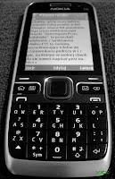 nokia e55 smartfon