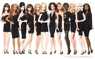 Dress Me Up Barbie: Nicki Minaj | Global Grind