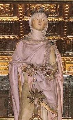 Rainha Sta. Isabel...