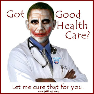 Dr Obama and congress