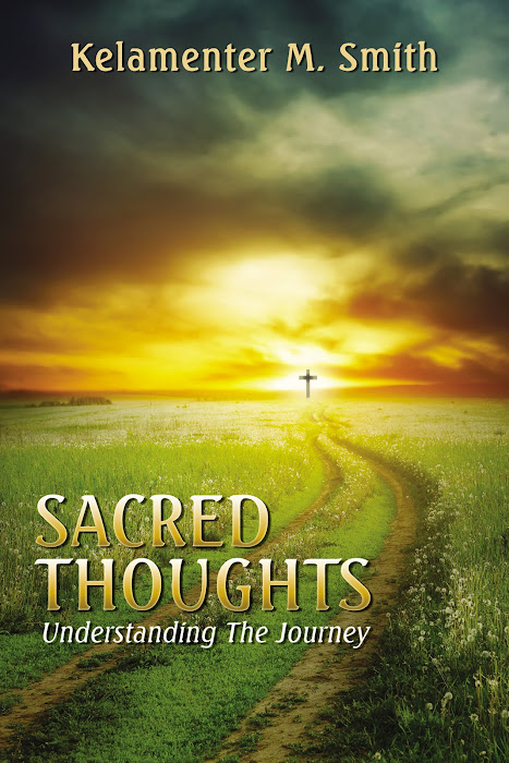 Sacred Thoughts