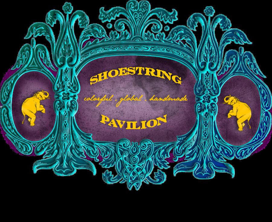 Shoestring Pavilion