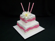 2 Tiered Cake
