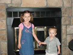 Dominique and Cooper
