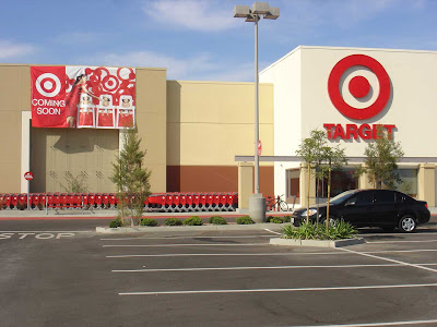 target store pictures. The new Target store on North