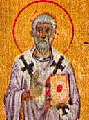 St. Melito of Sardis