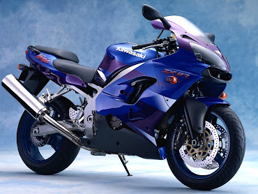 #19 Sport Bike Wallpaper
