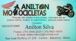 Anilton Motocicletas