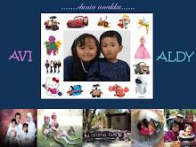 Dunia anakku in Blogspot