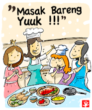 Masak Bareng Yuuk...
