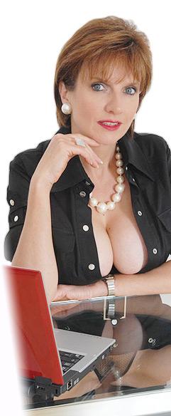 laptopsecretaresse