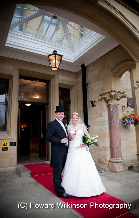 The Hotel Is Well Suited To Wet Weather Weddings Though Having A Lovely Staircase In Entrance Which Can Be Used For Group Shots And Couple