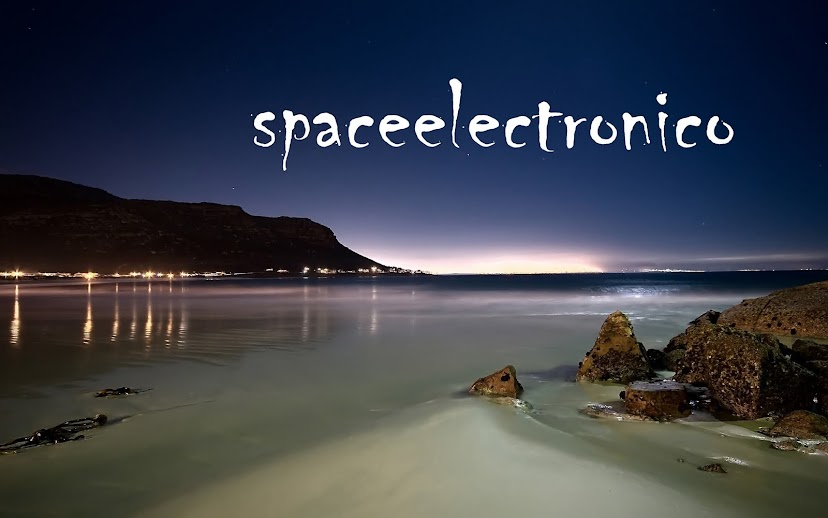SPACEELECTRONICO
