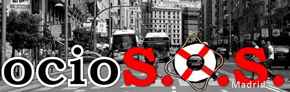 OcioS.O.S Madrid