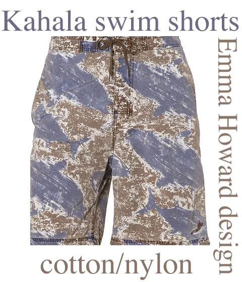 [a+big+fish+swim+short+Kahala]