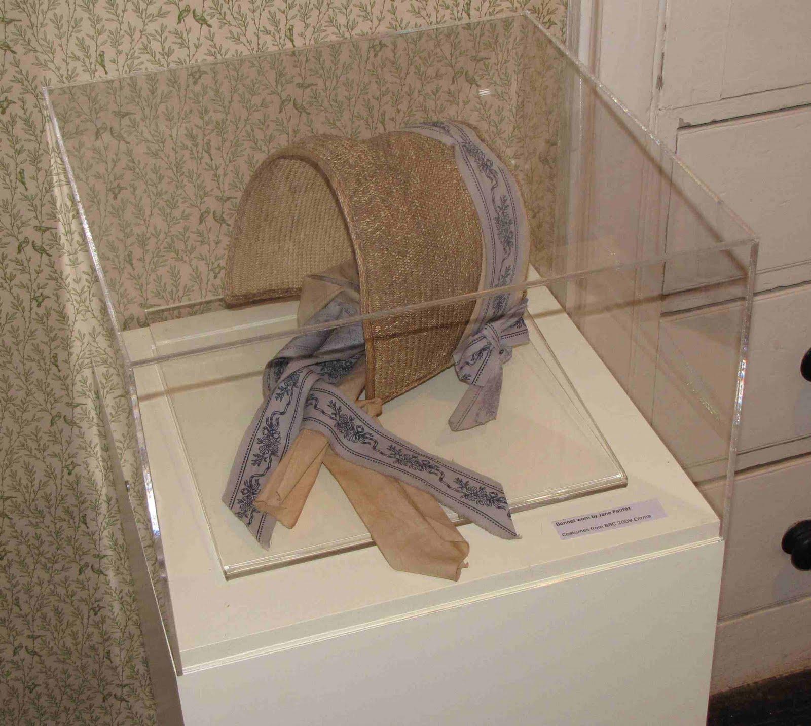 Still More Emma Costumes | Jane Austen\'s House Museum