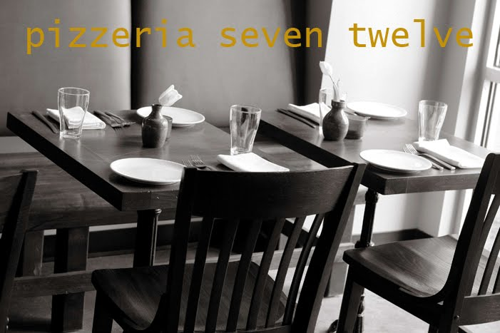 Pizzeria Seven Twelve