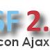 Ajax en JSF 2.0 - Ejemplo 2: Tabla actualizada según se escriba
