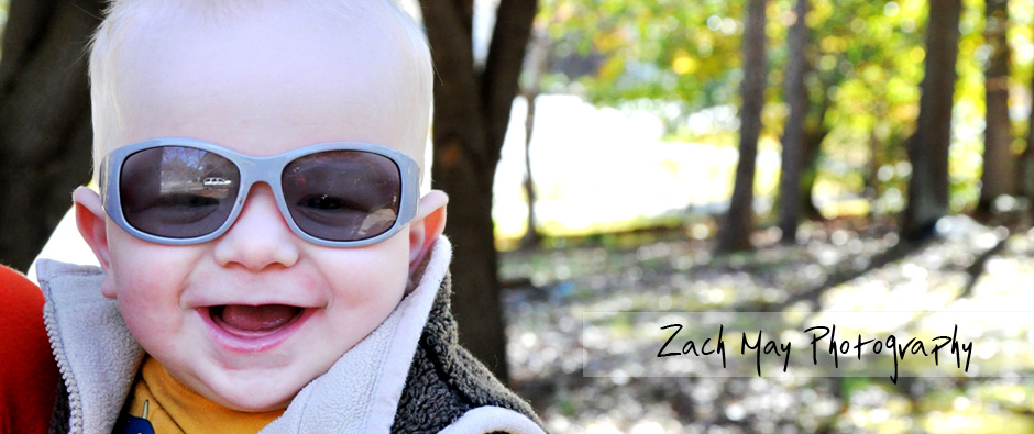 Zach May Photography