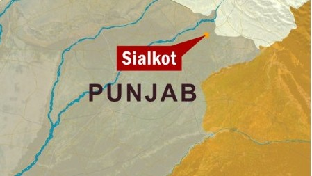 sialkot muslim Sialkot, pakistan: two muslim boys murdered by mob in broad daylight during ramadan – moral decadence at its lowest.