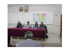 INAUGURACIÓN CÁTEDRA 2009