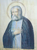 San Serafin de Sarov