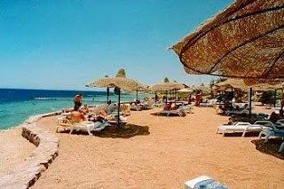 فرصه رائعه لتأجير شاليه فاخر بشرم الشيخ بقريه جراند شارم - جنوب سيناء