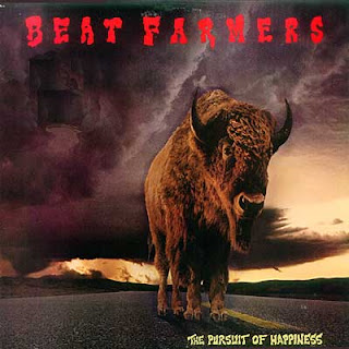 The Beat Farmers: Ridin'