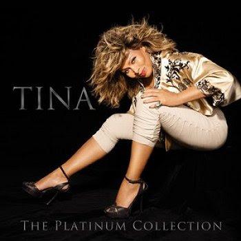 Tina Turner – The Platinum Collection