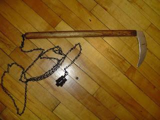 Ini Dia Jenis-Jenis Senjata Tradisional Jepang