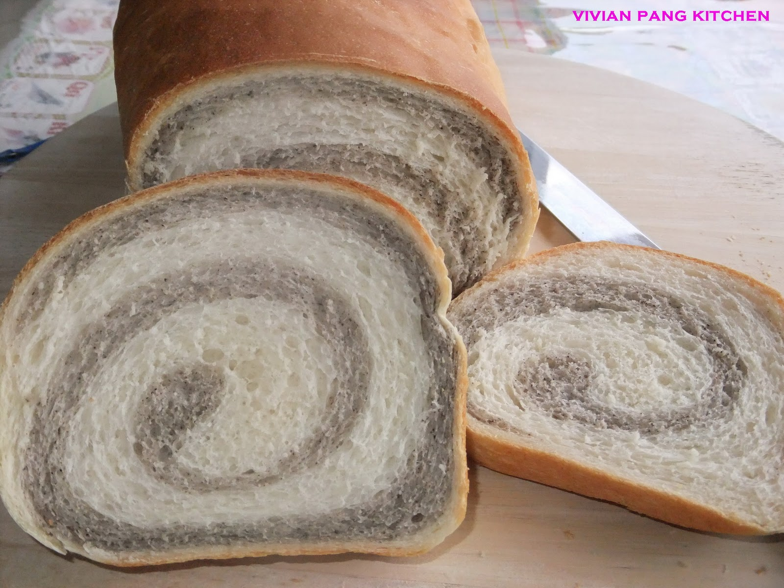 read bread recipe from Reesekitchen . She is using condensed milk in ...