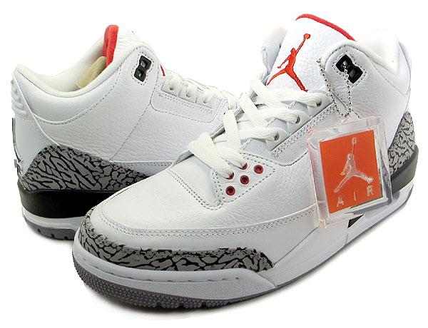 Tenis Jordan 3