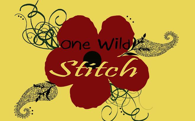 One Wild Stitch