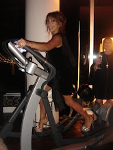 The Elliptical Fashionista!!!!!