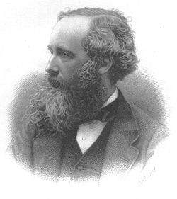 James Cleck Maxwell