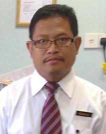 Pengetua SMK Triang 3