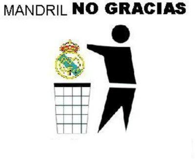 Anti Madrid