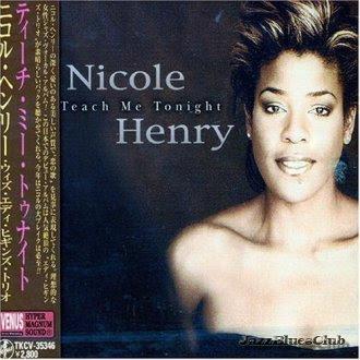 Nicole Henry photos