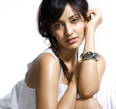 Wallpaper World: Fascinating Photoshoot by Neha Sharma