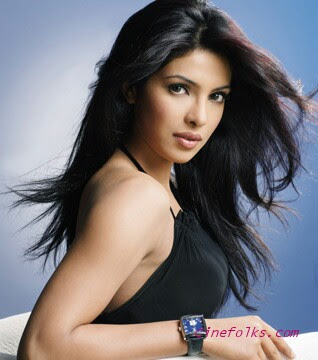 Priyanka Chopra in Breast Photo