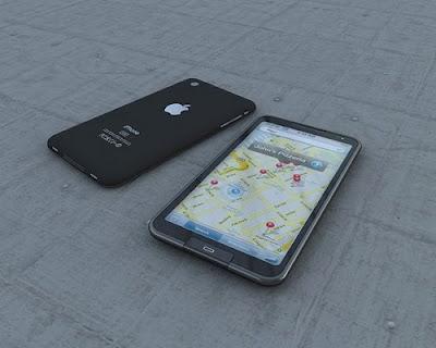 I - Phone 4G