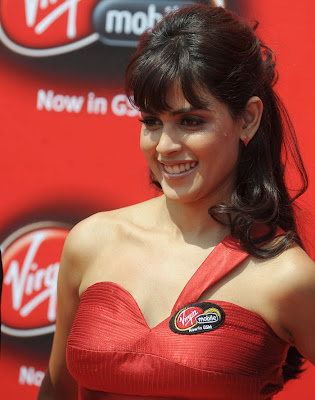 Genelia D'Souza Hot and HQ Wallpapers