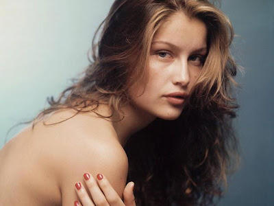 Laetitia Casta's WallPapers