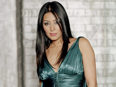 Laila Rouass's WallPapers