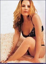 Emma Caulfield's Sexy Pics