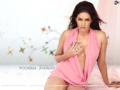 Poonam Jhawar's Spicy WallPapers