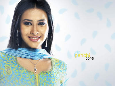 Panchi Bora's New Pictures