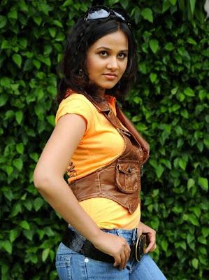 Nisha Kothari's New looks